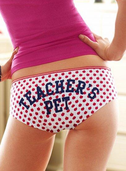 Panties + опрос для девочек