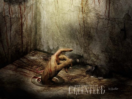 Greenfeed - 2