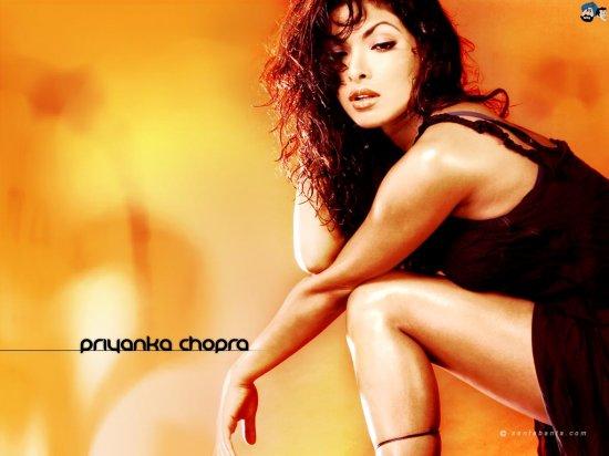 Priyanka Chopra (Приянка Чопра)