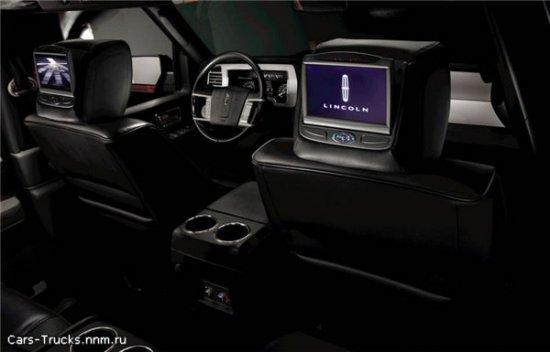 Lincoln Navigator 2009