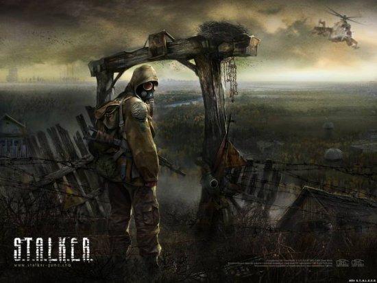 Картинки игры S.T.A.L.K.E.R.