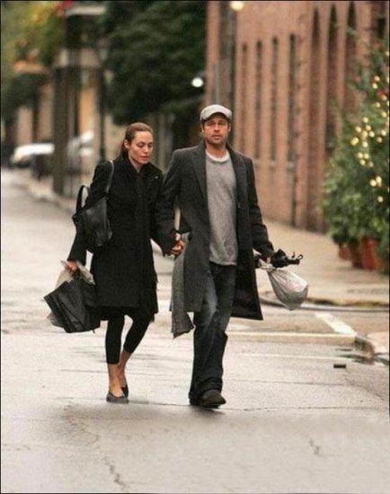 Анджелина Джоли нуждается в лечении