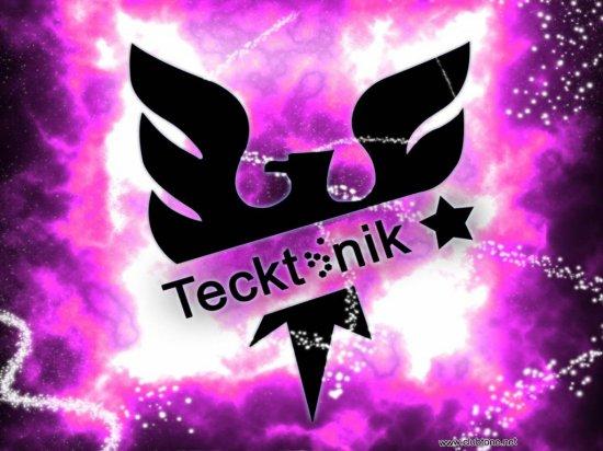 Немного об истории стиля Tecktonik