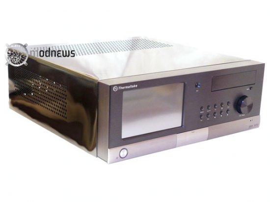 Корпус для мультимедия Thermaltake DH-102