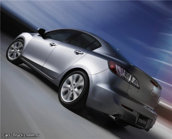 ����� Mazda3