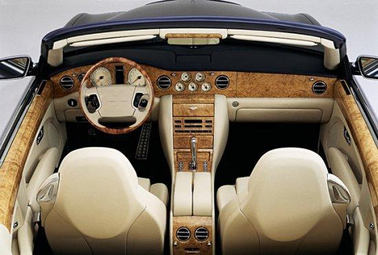 Обои Bentley