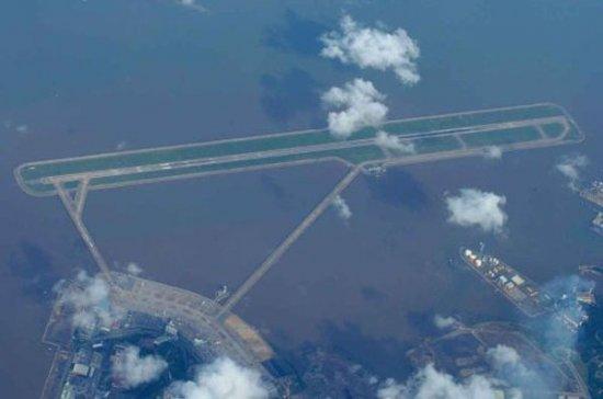 Самые опасные аэродрому мира