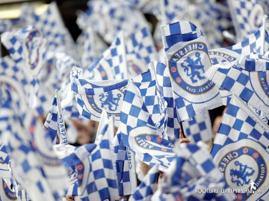 F.C. Chelsea (Обои)