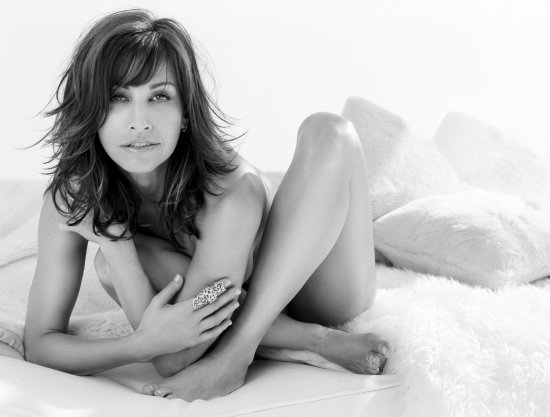 Gina Gershon (6 фотографий HQ)