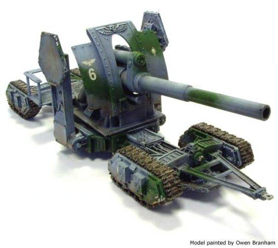 Warhammer 40.000 ������ ������ ��������� �������