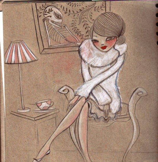 ������� �� I-Delicious, ��� Lesja Chernish. �����2