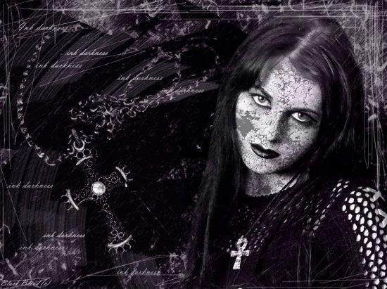 DarkArt. Часть 1