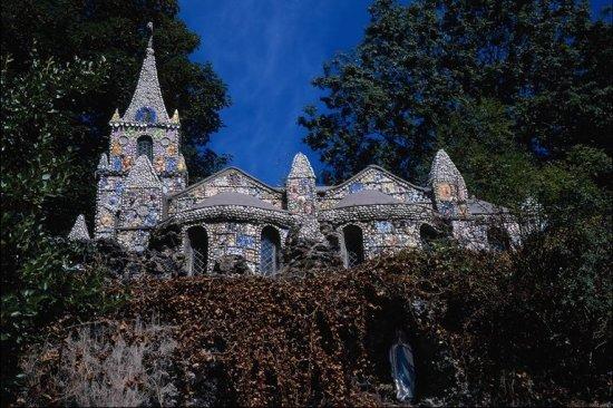 Старинная архитектура-3