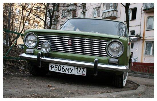 Любителям советской классики посвящается