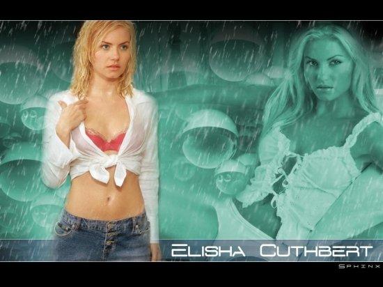 Еisha Сuthbert