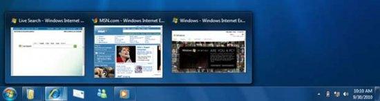 Состоялась первая публичная демонстрация Windows 7