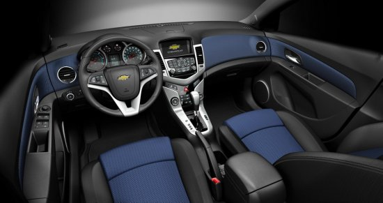 Будущее GM