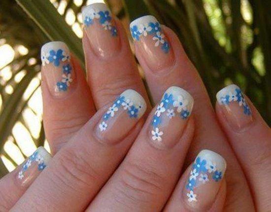 Красивые ногти. Часть 2