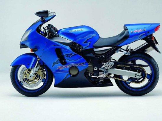 Мотоциклики. 2 часть