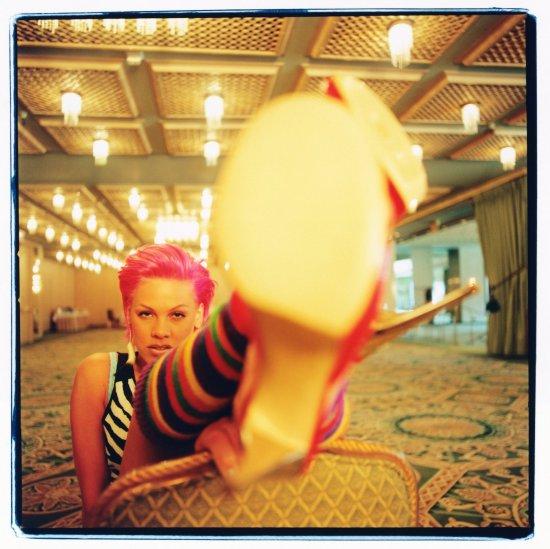 Pink (Alecia Moore)
