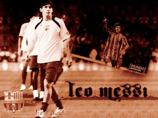 Lionel Messi (13 фото)