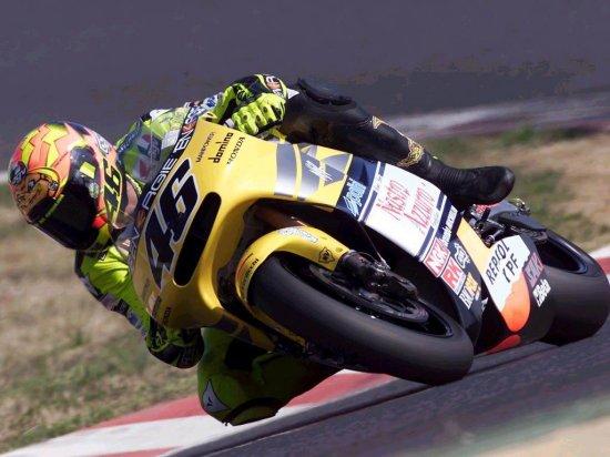Мотоциклы (Honda)