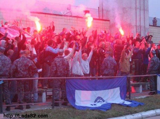 "Ultras ""Динамо Минск"""