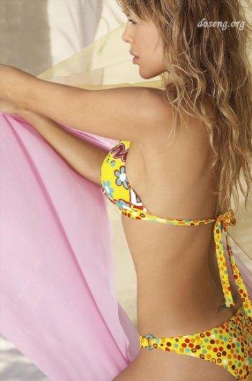 Сексуальная модель Natalia Paris