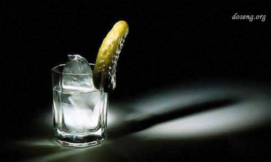 14 причин чтобы выпивать на рабочем месте