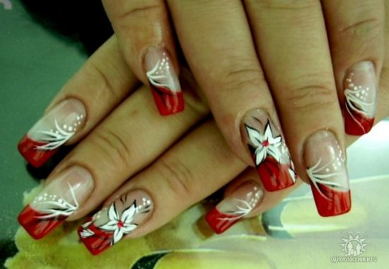 Nail-art. Часть 1