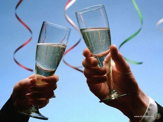Новый год приближается!