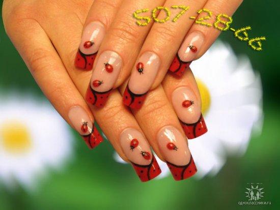 Nail-art. ����� 2