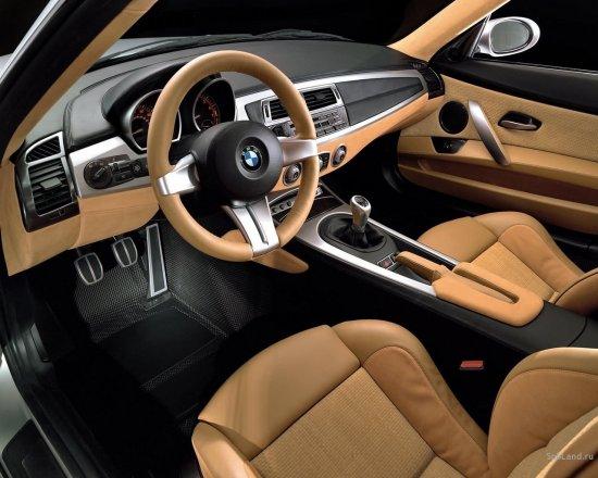 BMW Z