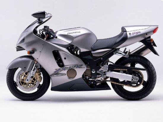 "Mотоціклы ""Kawasaki"""
