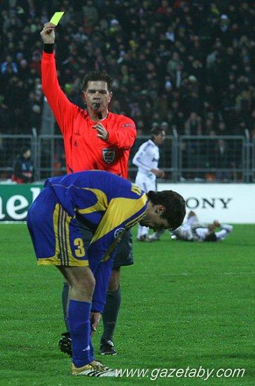 «Реал» был сильнее (фоторепортаж)