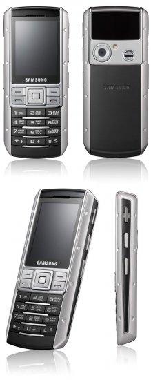 Samsung Ego – шикарный камерофон с поддержкой двух SIM-карт