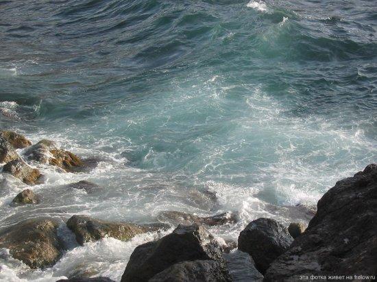 По словам ученых, Черное море — след Всемирного потопа