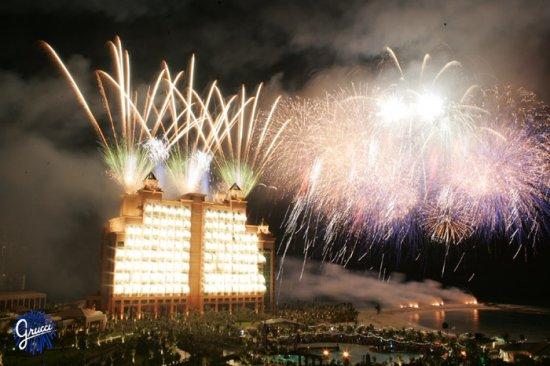 Открытие отеля в Дубаи (YouTubeVideo)
