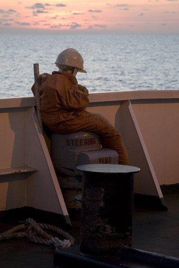 Гроза морских пиратов