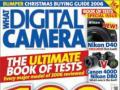 What Digital Camera -декабрь 2006