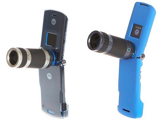 Камера с трансляцией на телефон своими руками7