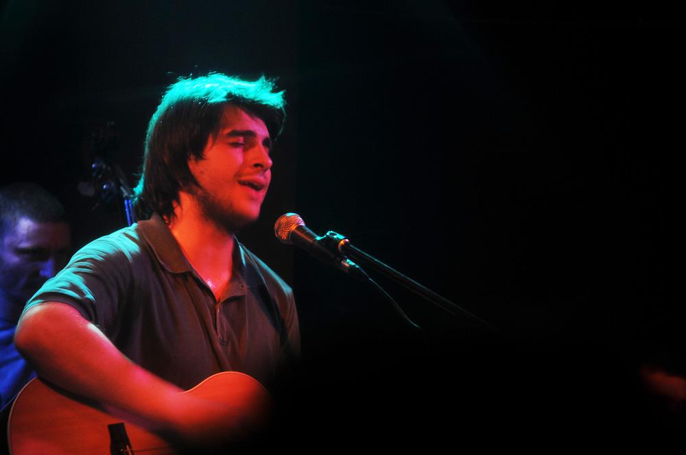 Песенник с аккордами 2010