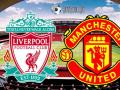 North West Derby! Liverpool vs MANCHESTER UNITED!