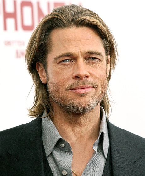 Брэд Питт Brad Pitt: биография, фото - Кино MailRu