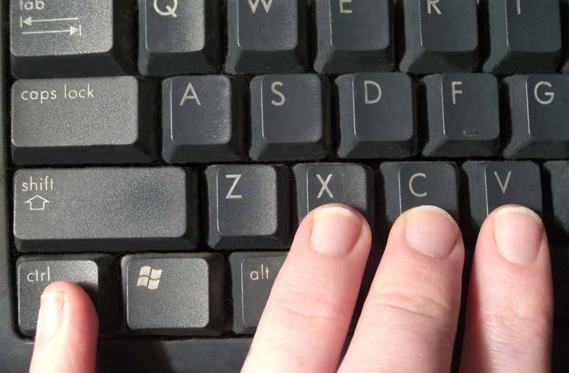 быстор скопировать на клавиатуре использовать термобелье без