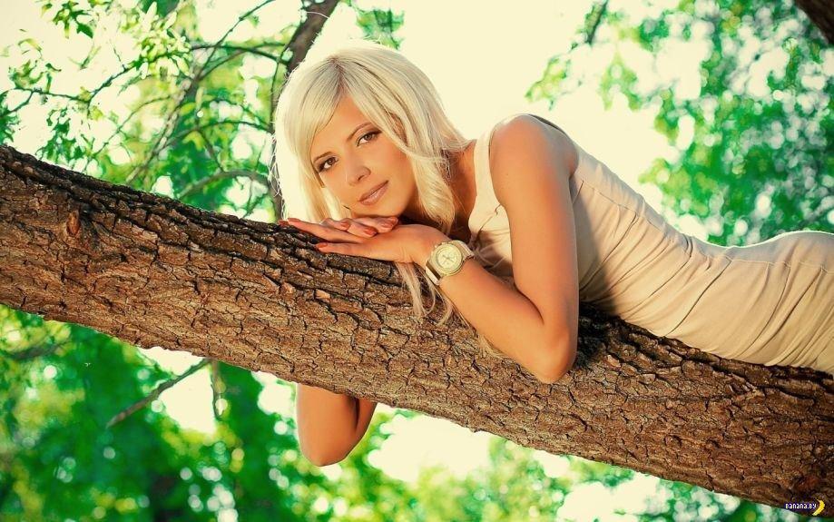 Красивые фото девушек в красивых местах фото 167-289