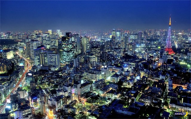 Trip ideas tagged as canvas, including Roppongi Hills, Tokyo…