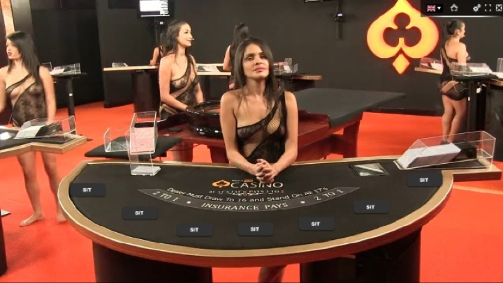 порно онлайн казино