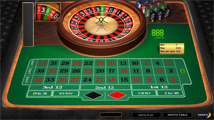 Вращающий рулетку в казино онлайн казино через киви