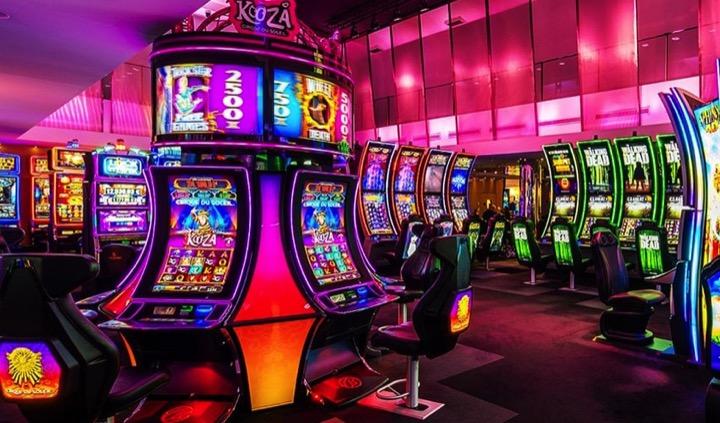 Компьютерные игры казино и игровые автоматы имеют совершенно иное казино максимальная отдача